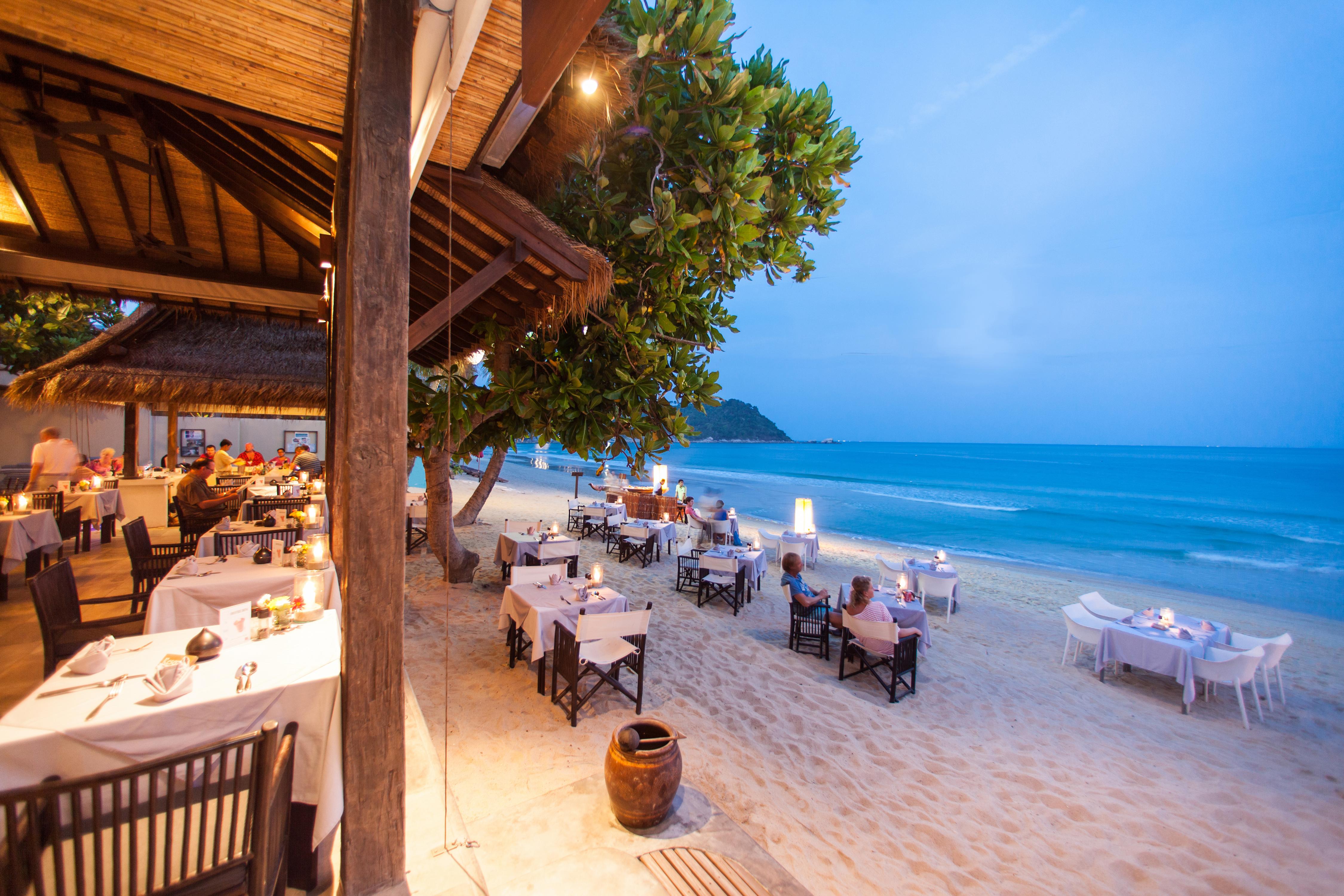 3-The Beach Club Restaurant Bar&Grill