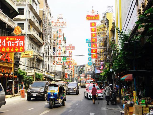 Bangkok Highlights