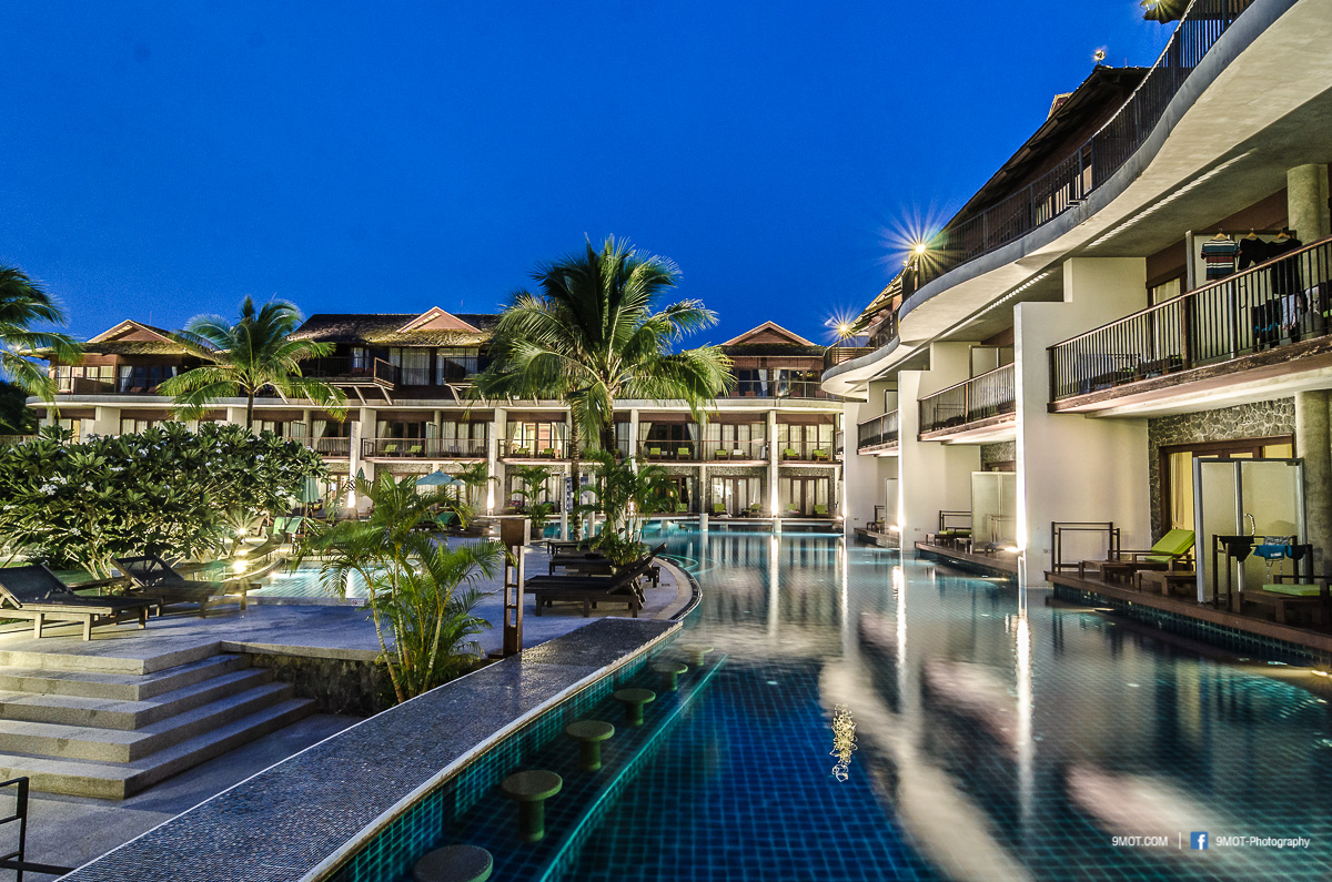 holiday inn resort krabi ao nang