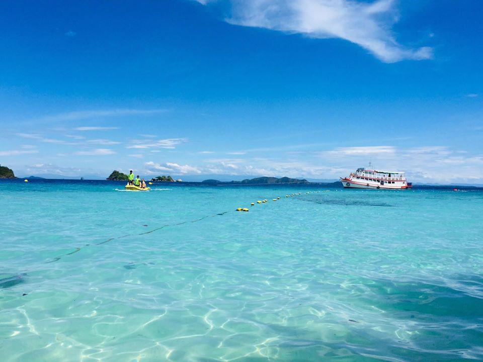 4 Islands trip 2