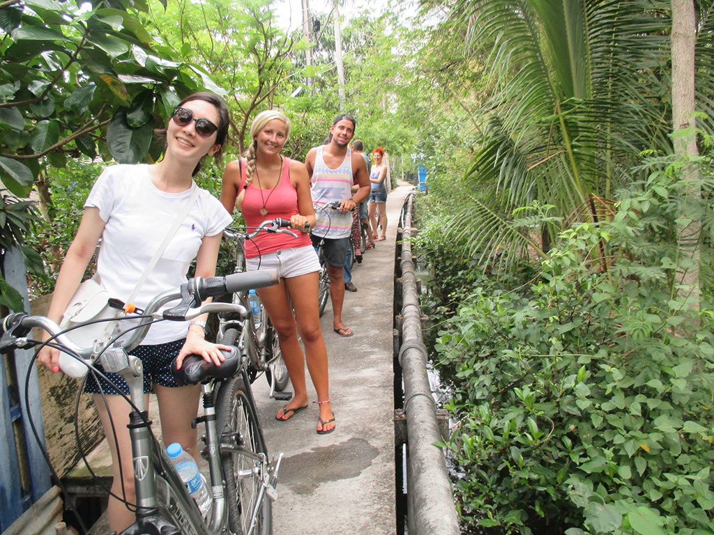 Bangkok bicycle1