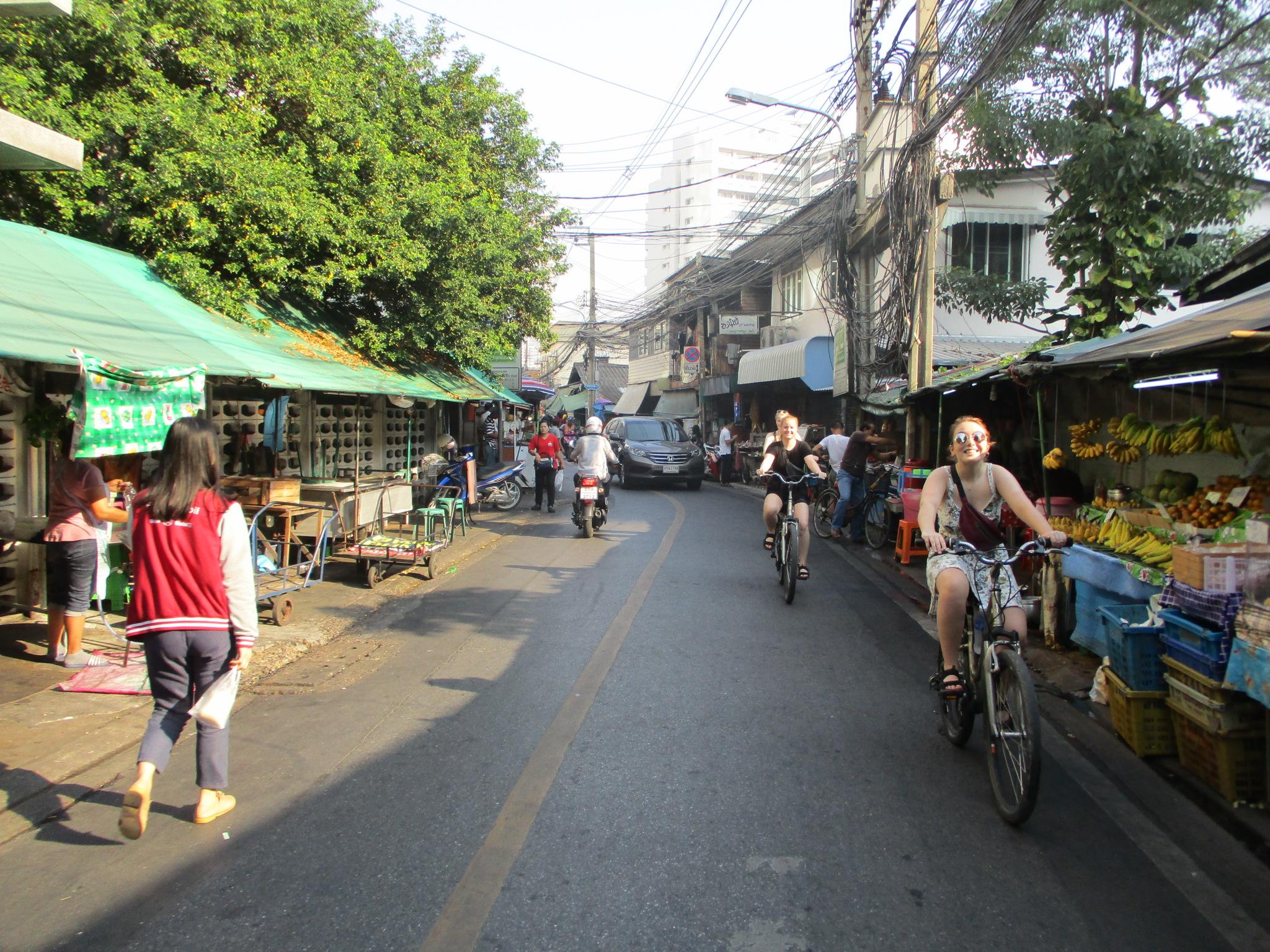 Bangkok bicycle5