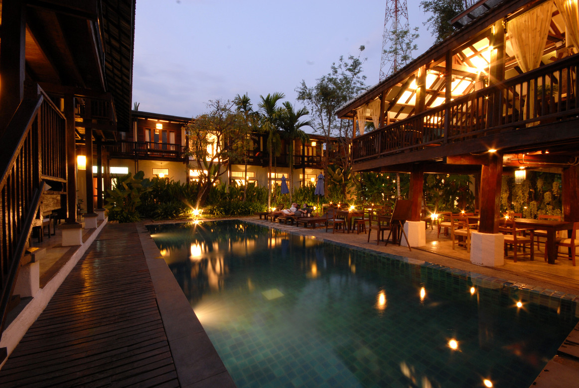 Banthai Village 2
