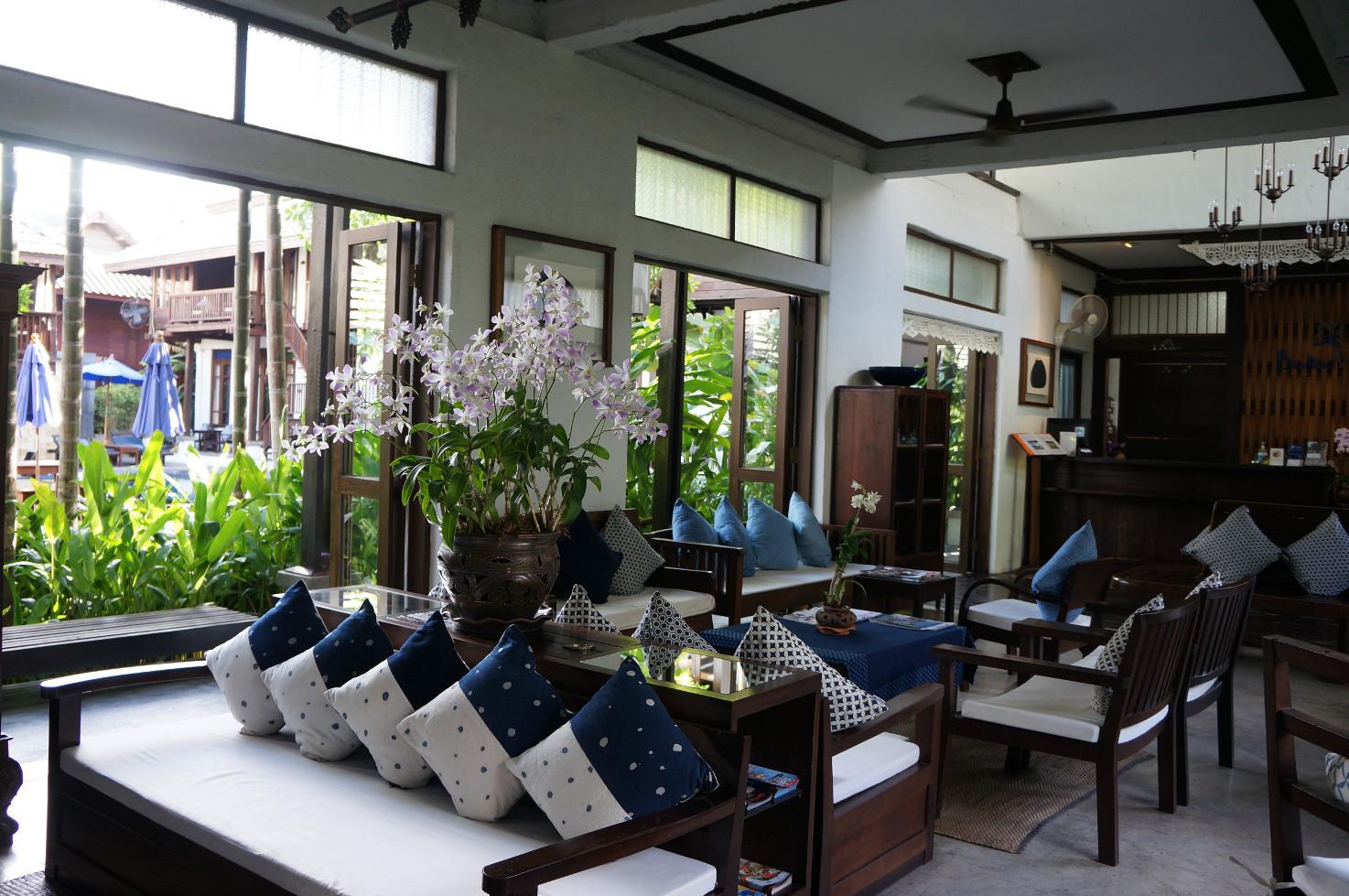 Banthai Village 3