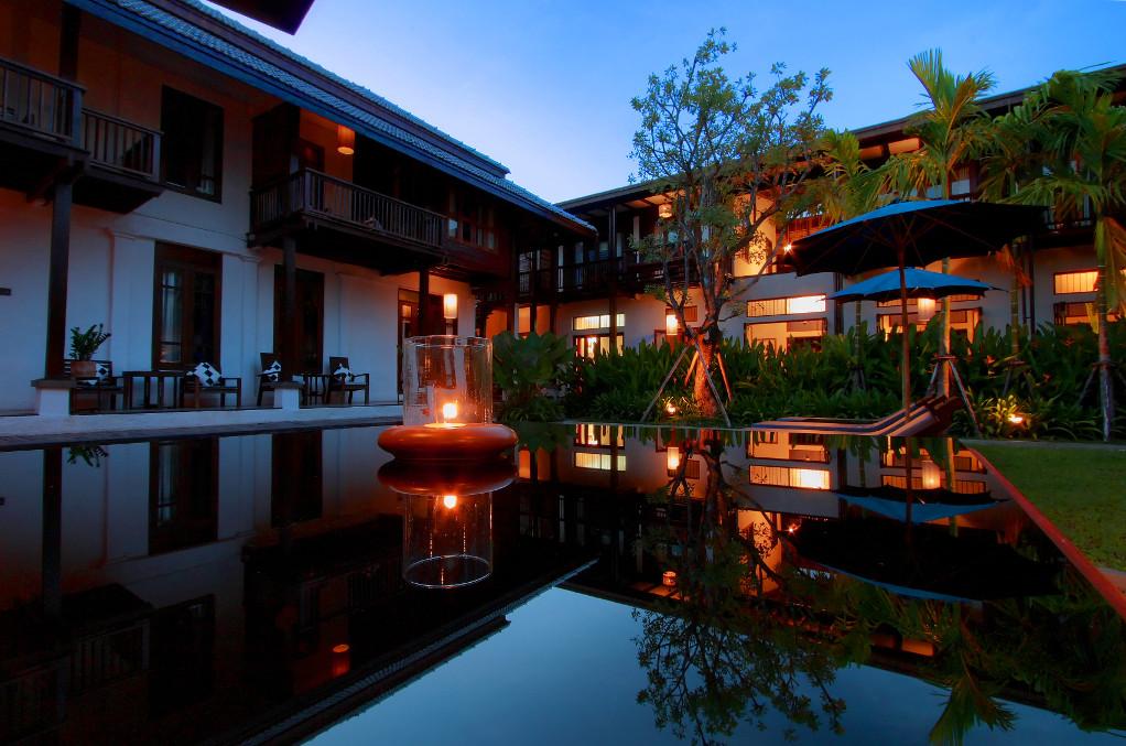 Banthai Village 4
