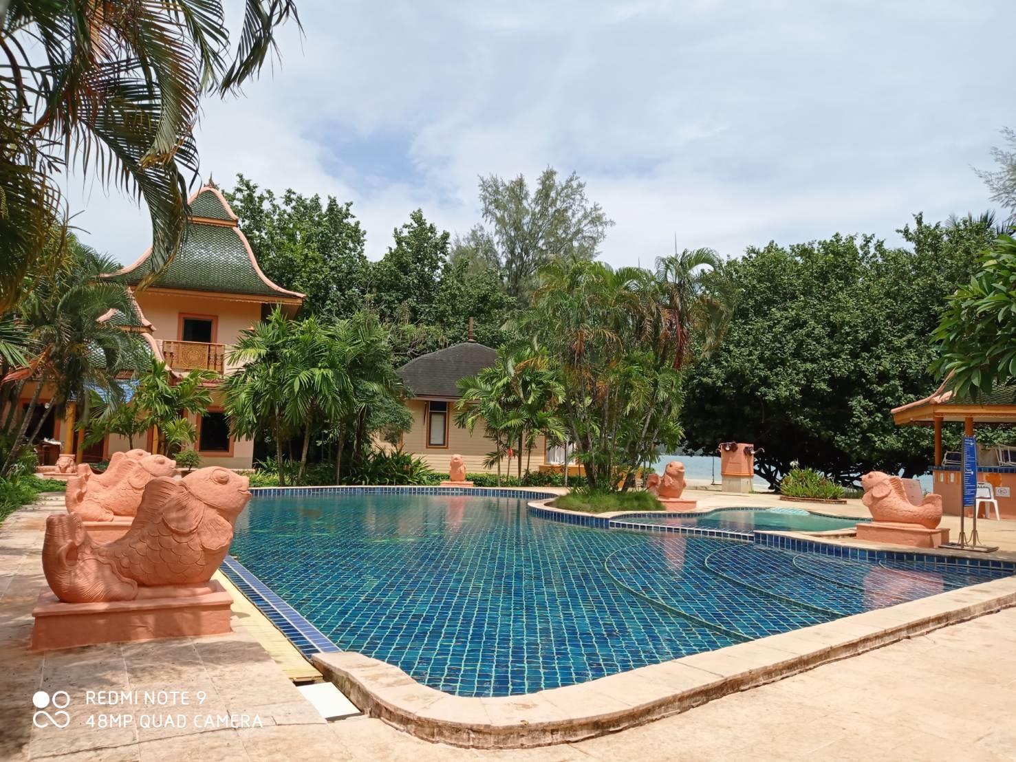 Coconut resort 3