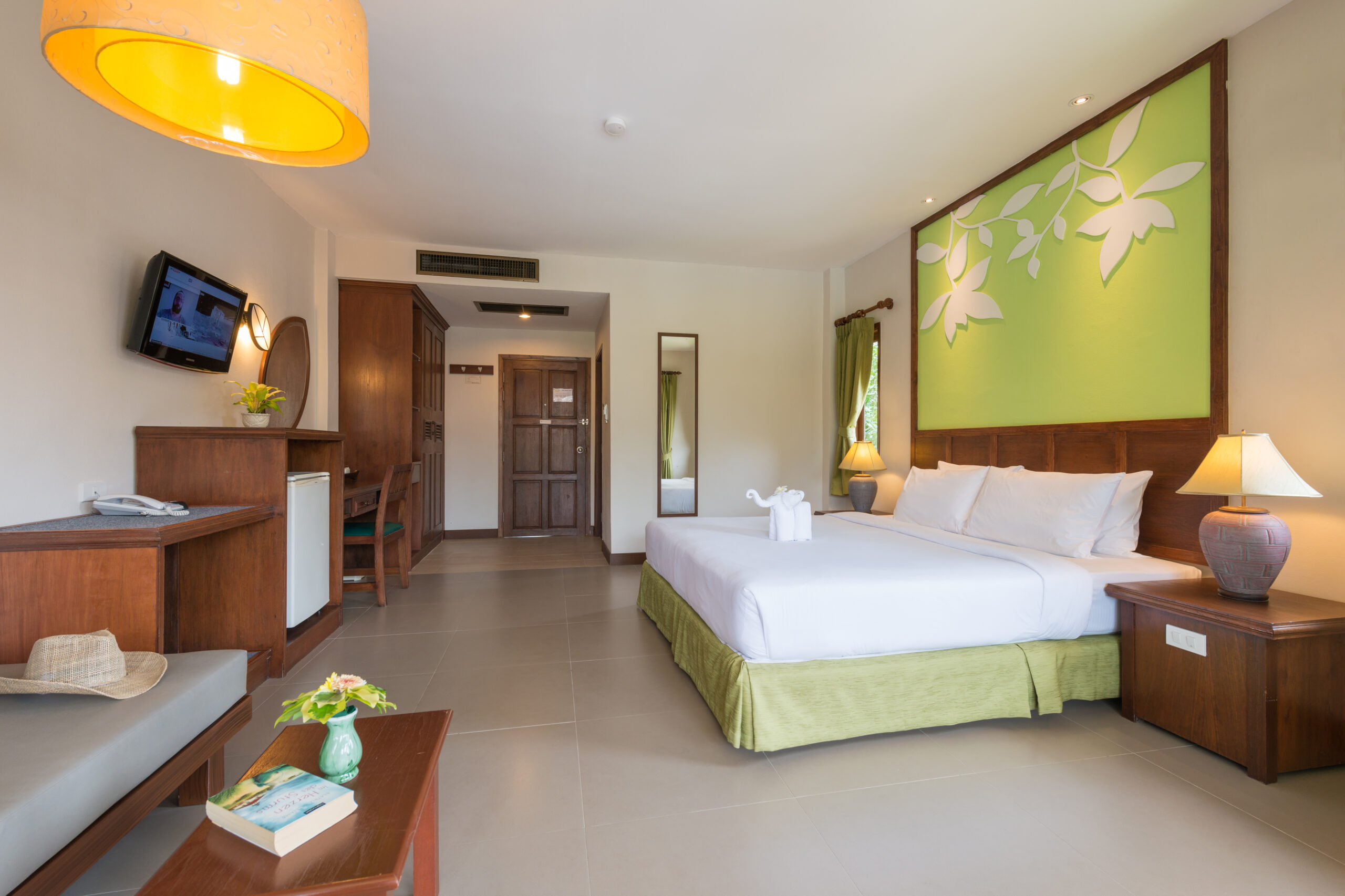 Cottage Room (1)