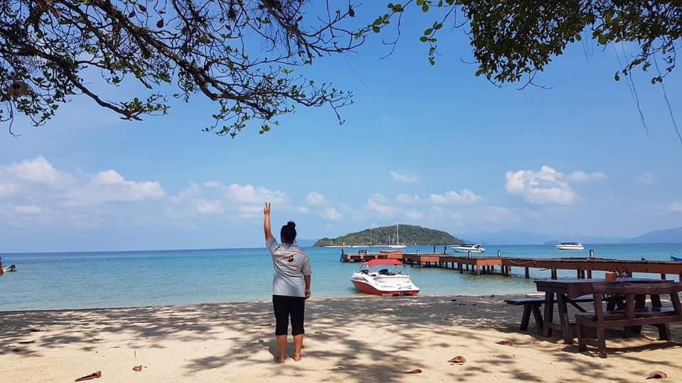 Island Hopping 3