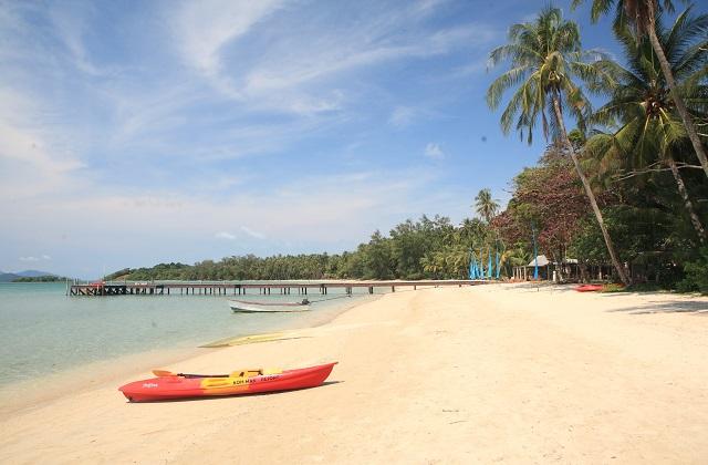 Koh mak resort 2