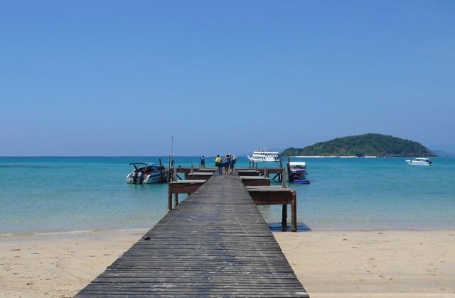 Koh mak resort 3