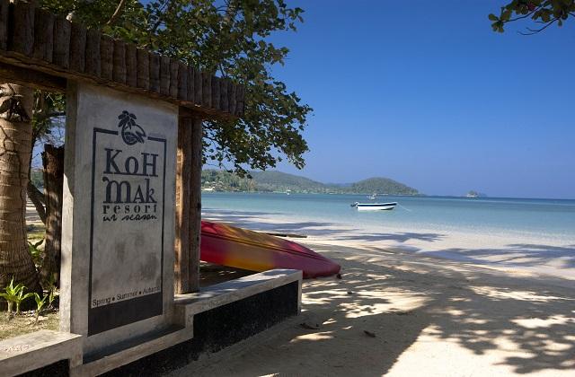 Koh mak resort 1