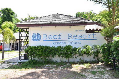 Reef Resort 1