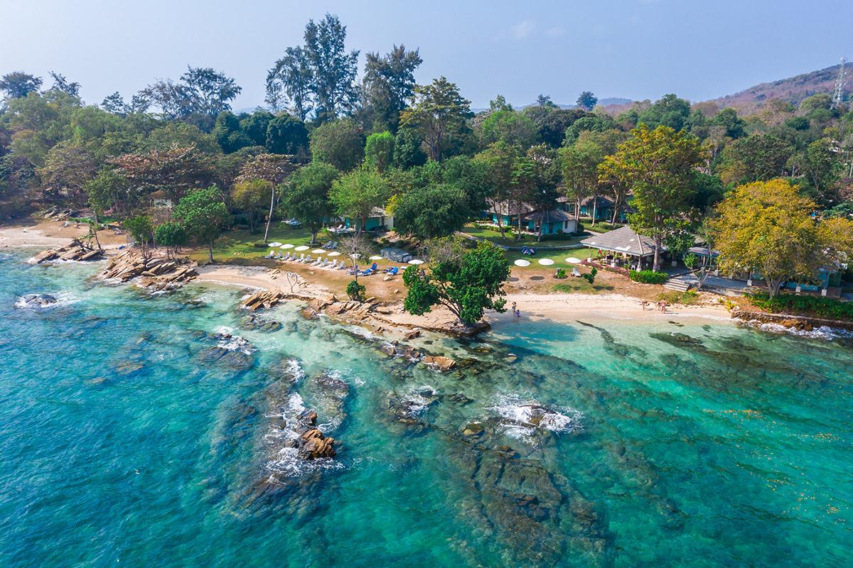 Sai Kaew Beach 3