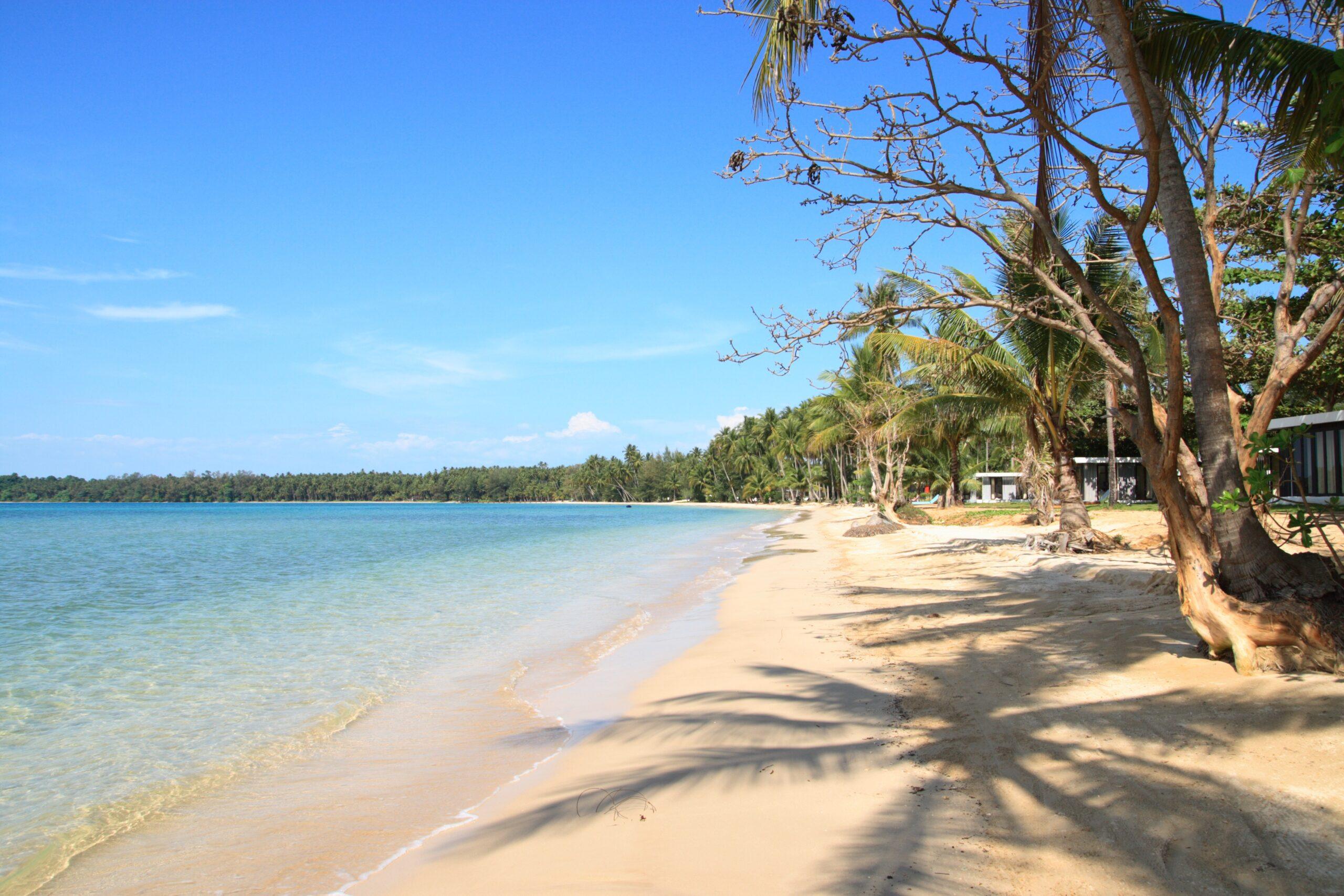 Seavana Beach 2