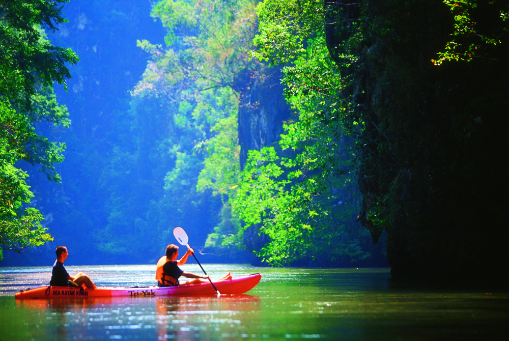 Ao Talen Kayaking1