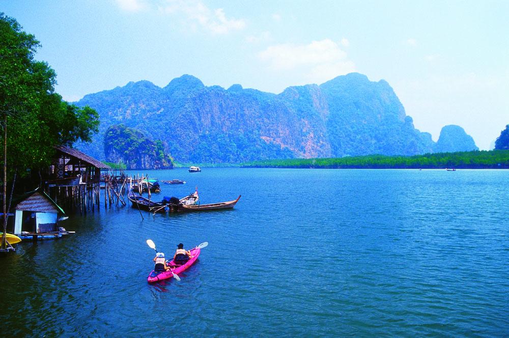 Ao Talen Kayaking3
