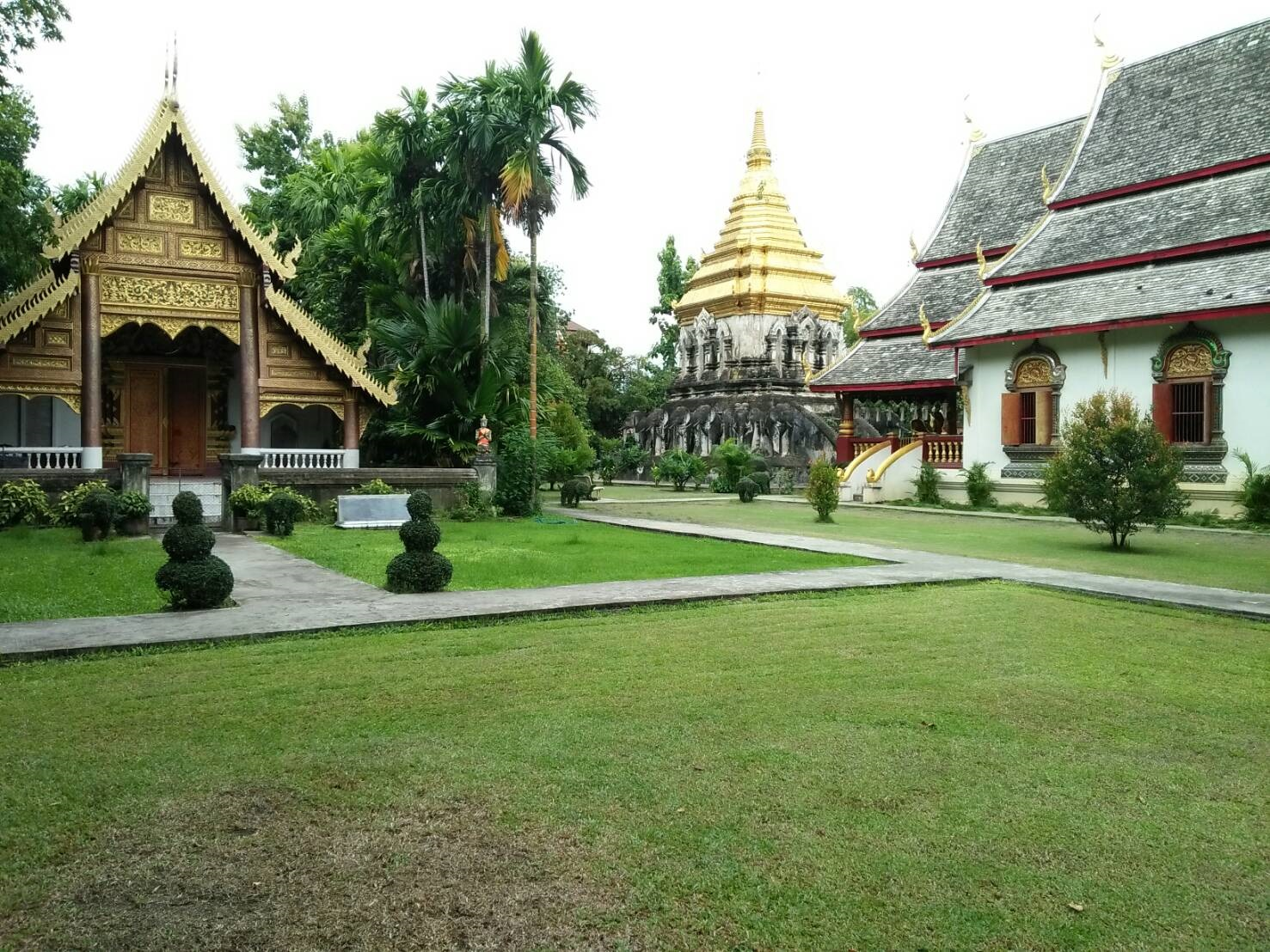 chiang mai city tour 1
