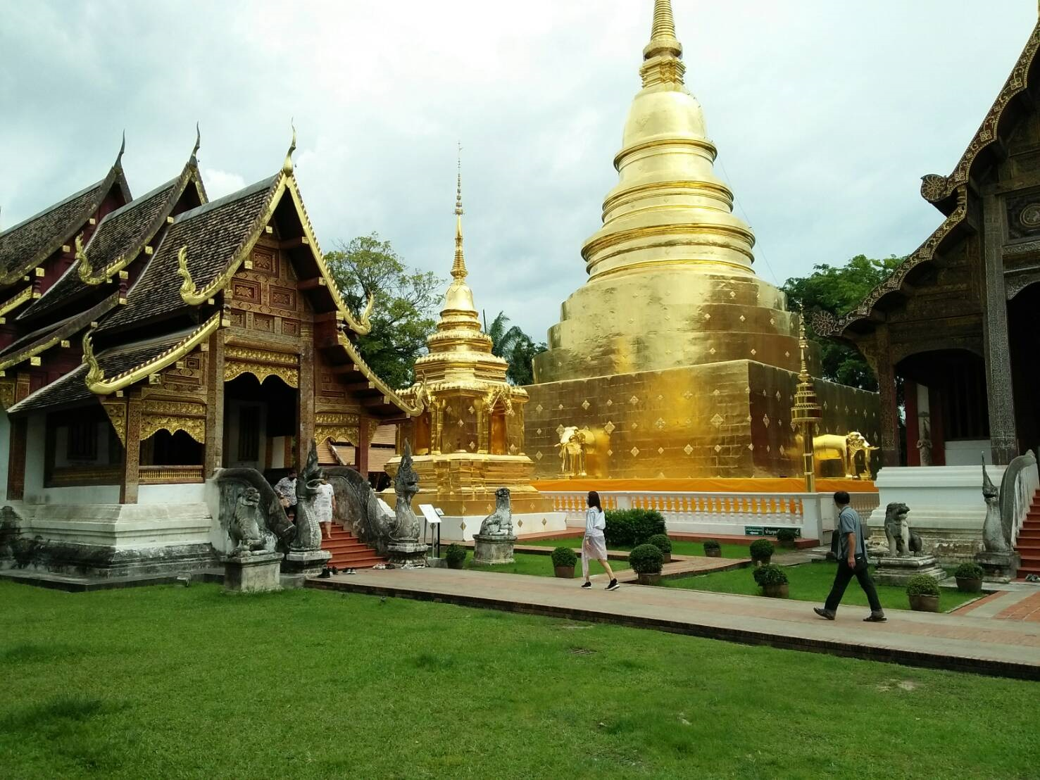 chiang mai city tour 2
