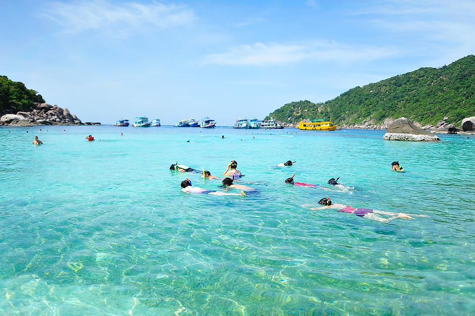 nang yuan catamaran 4