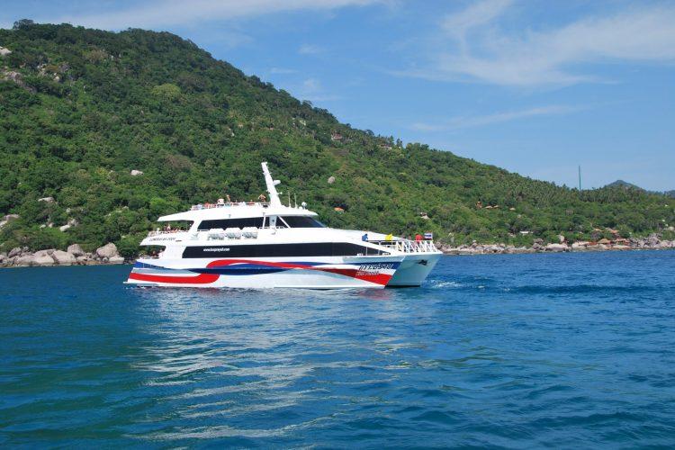 nang yuan catamaran 1